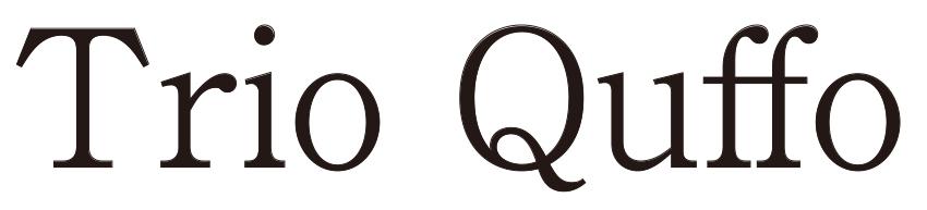 Trio Quffo
